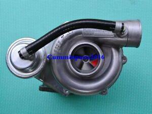 NEW GENUINE IHI RHB5 VI58 8944739540 ISUZU HOLDEN Rodeo 4JB1T 2.8L Turbochager
