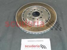 Maserati Front Brake Disc (Middle System 959+) 670030935