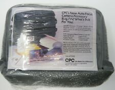 Vintage CPC Camera Bag & Cleaning Kit item# 9300 New in Package Care Kit