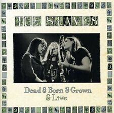 The Staves - Dead and Born and Grown and Live [CD]