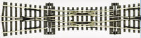 Peco HO Scale Track - Code 100 Insulfrog Double Slip Turnout/Switch (SL90)