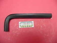 New ALLEN 1/2 Hex L Key Wrench Short Arm 57032 Made in USA