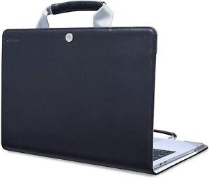 Las Mejores Ofertas En Fundas De Cuero Carcasa Para Laptop Ebay