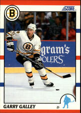 1990-91 Score Hockey Card Pick 253-440