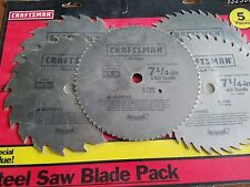 VINTAGE SAW BLADES/WOOD WORKING TOOLS