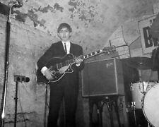 "Beatles at The Cavern Club 10"" x 8"" Photograph no 12"