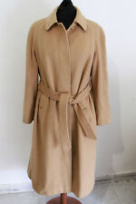 BURBERRY 10 vintage cappotto coat jacket giaccone lana wool D756