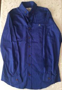 Vivienne Westwood Men's Long Sleeve Shirt (Size 52 -XL)