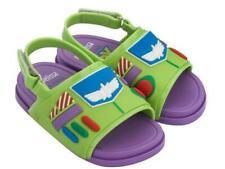 Melissa Children's Shoes Genuine Mini Melissa Toy Story Beach Sandals Boys Shoes