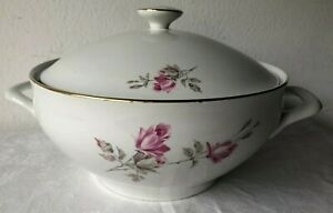 Zuppiera/marmitta ceramica - Richard Ginori