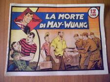 GIM TORO 2° serie (serie rosa) n. 26 (1948)