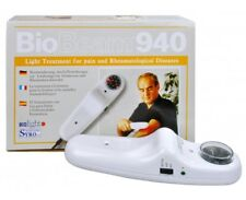 BioBeam 940 Syro  Infrared Treatment Pain Relief Device LLLT Kenkowave NikkenNew