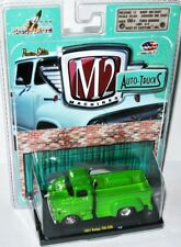 M2 Machines Auto Trucks - 1957 DODGE COE - green - 1:64 (12-06)