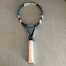 Vintage Babolat Pure Drive unstrung 16x19 100 sq. in. Woofer cortex system