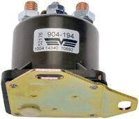 Diesel Glow Plug Relay Dorman 904-194