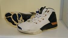 NIKE AIR JORDAN 17 White Copper Royal TAILLE 40 US 7 UK6 occasion sans boite