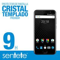Sentete® Ulefone T1 Protector de Pantalla de Cristal Templado PREMIUM