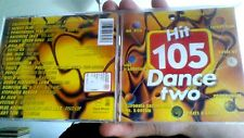 hit 105 dance two cd sony music 1999