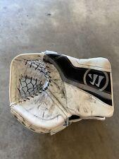 Full Right Warrior G2 Pro Goalie Glove