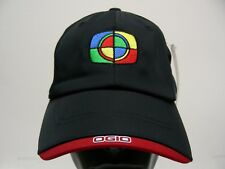 OGIO - 100% POLYESTER - ADJUSTABLE STRAPBACK BALL CAP HAT!