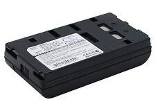 BATTERIA NI-MH per Sony ccd-f355e ccd-fx730v ccd-f390e ccd-v801 ccd-tr620e ccd-f4