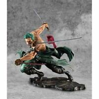Japan Anime One Piece Roronoa Zoro Figure SHF PVC 18cm Action Figma Toys  Model