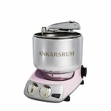 Ankarsrum Assistent Original Universal-Küchenmaschine AKM6220 Pearl-Pink