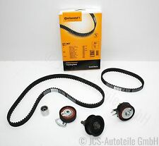 CONTI / Contitech Zahnriemen + Rollensatz CT957 Audi/Seat/Skoda/VW TOP NEU