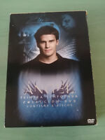 ANGEL PRIMERA TEMPORADA 1 COMPLETA - 6 X DVD CASTELLANO ENGLISH