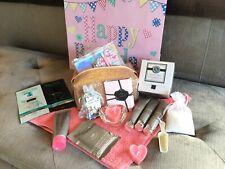 Woman's Pamper Hamper Birthday 🎁 Set - Spa Set - Pedicure Set Body &tan Creams