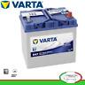 Batteria Avviamento Batteria Varta 60Ah 12V Blue Dynamic D47 560 410 054
