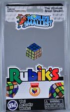 Super Impulse - World's Smallest - Rubik's Cube
