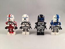 Lego Star Wars Custom Clone Trooper Omega Squad (Handmade)