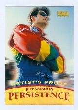Jeff Gordon 1996 96 Pinnacle Artist Proof Parallel Insert Card #70 AP Rare Find