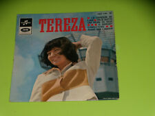 45  tours EP - TEREZA - LA CHANSON DE LARA - 1967