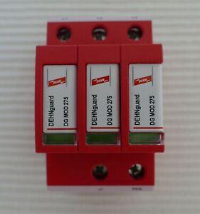 DEHN 952300 DEHNguard M TNC 275 Überspannungsschutz-Ableiter