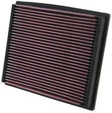 K&N Hi-Flow Performance Air Filter 33-2125 fits Volkswagen Passat 1.6 (3B2),1