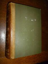 STRASSMANN CARRARA MANUALE DI MEDICINA LEGALE Torino UTET 1901 illustrato