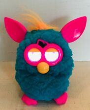 FURBY 2012 HASBRO  3147/39834 green interactieve toy TESTED & WORKING