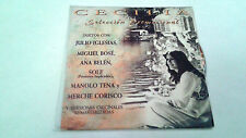 "CECILIA ""SELECCION PROMOCIONAL"" CD SINGLE 12 TRACKS"