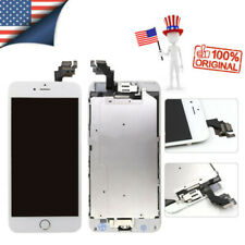 OEM For iPhone 6S 7 8 6 Plus LCD Touch Screen Replacement Digitizer Pre-Assembly