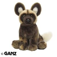New Webkinz Signature African Wild Dog Plush Factory Sealed with Code Brand Kids