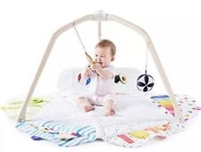 The Play Gym by Lovevery - Infant Baby Toddler PROMOTES LEARNING Explore GROWTH