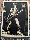 Dee Dee Ramone Shepard Fairey Obey Giant signed poster art print The Ramones