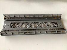 Marklin : élément de rampe droit:  Réf 7268