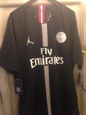 Maillot OFFICIEL PSG JORDAN Ligue des Champions Third Vapor Player Taille XL