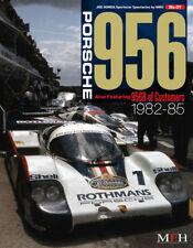 Joe Honda Sportscar Spectacles by HIRO No.7 Porsche 956 1982 - 1985