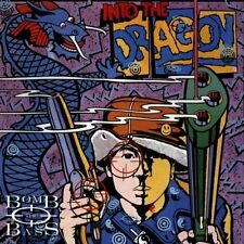 Bomb the Bass Into the dragon (1988) [CD]