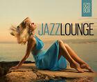 CD Jazz Lounge d'Artistes divers 5CDs
