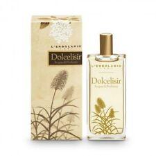 L'Erbolario DOLCELISIR 50ml / 1.6 oz Eau de Parfum Perfume EDP Lerbolario